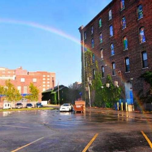 Rainbow: 30