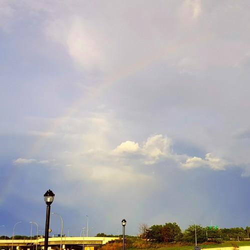 Rainbow: 122