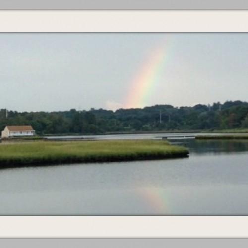 Rainbow: 253