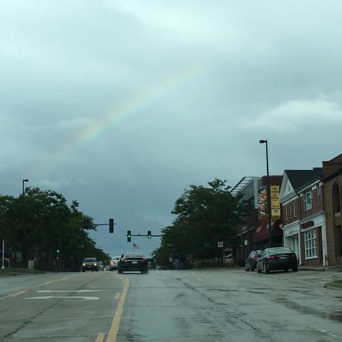 Rainbow: 126