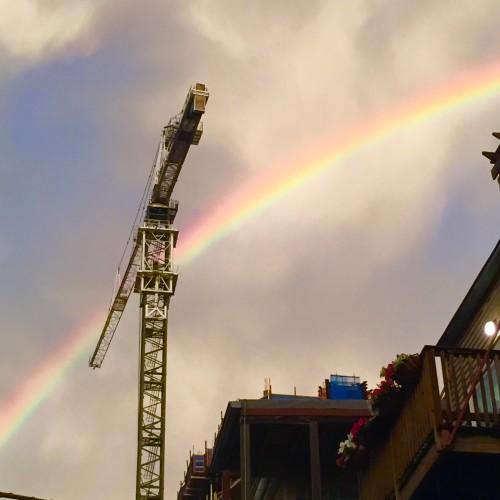 Rainbow: 127