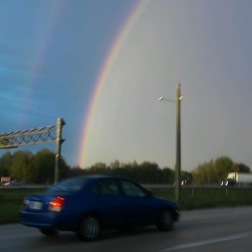 Rainbow: 172