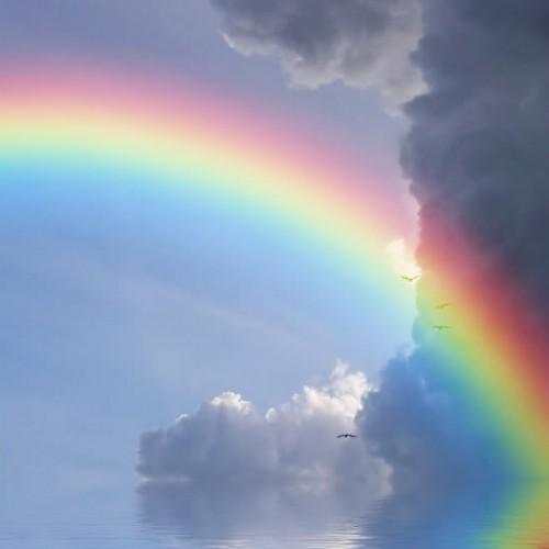 Rainbow: 10