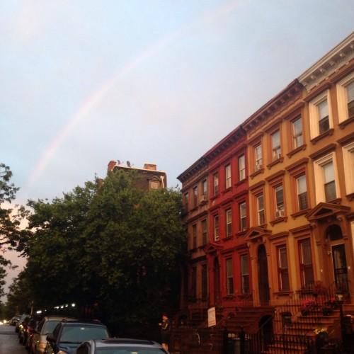 Rainbow: 110