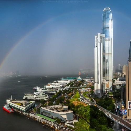 Rainbow: 34