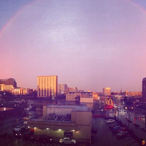 Rainbow: 175