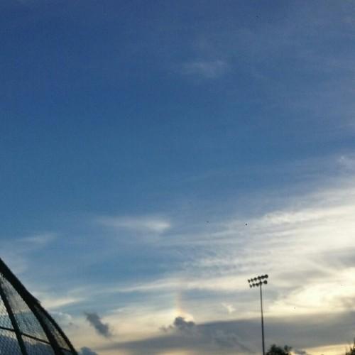 Rainbow: 144