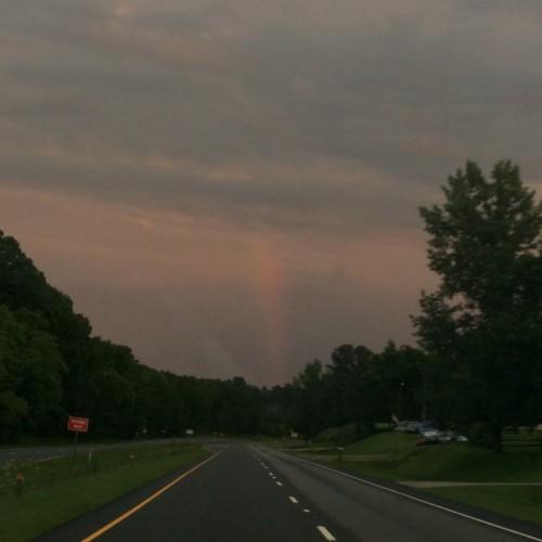 Rainbow: 200