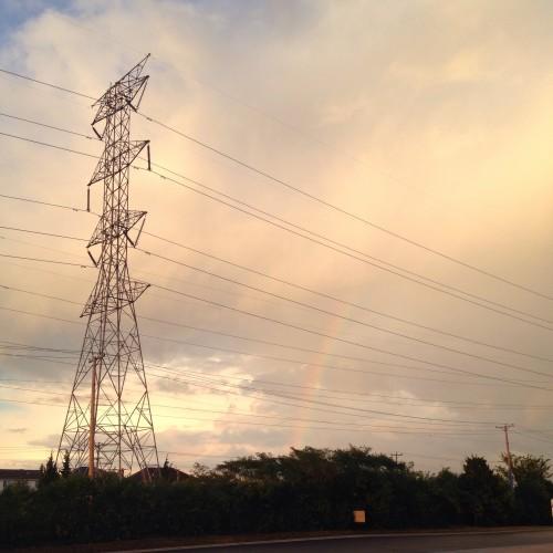 Rainbow: 152