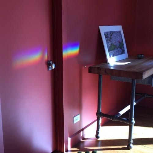 Rainbow: 154