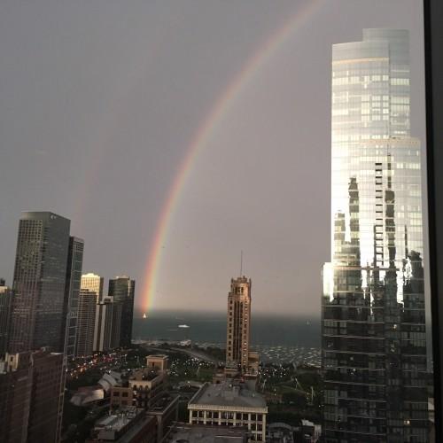 Rainbow: 115