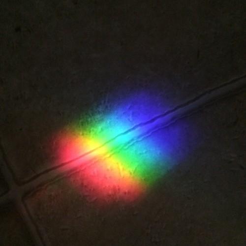 Rainbow: 251