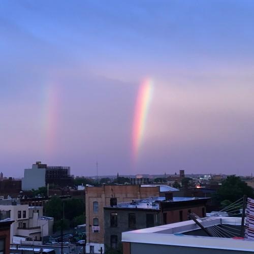 Rainbow: 109