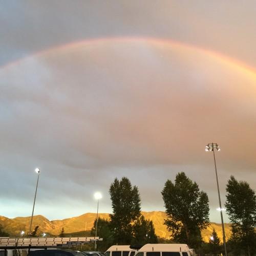 Rainbow: 236