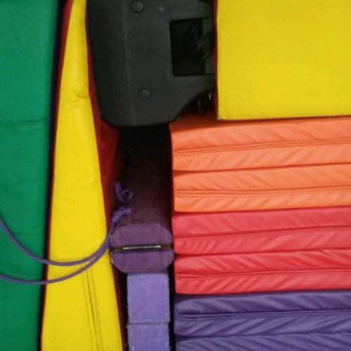 Rainbow: 194