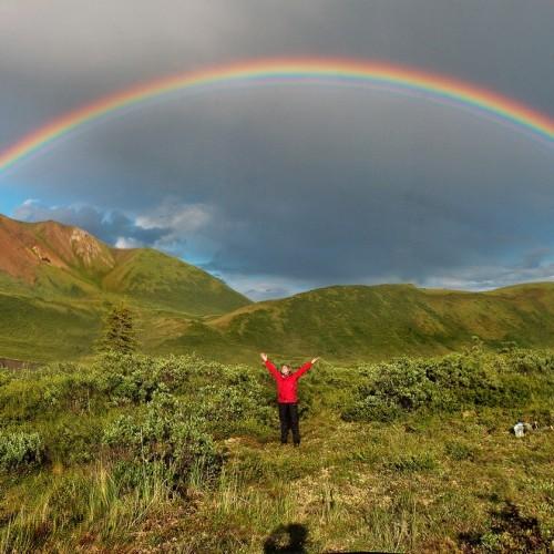 Rainbow: 25