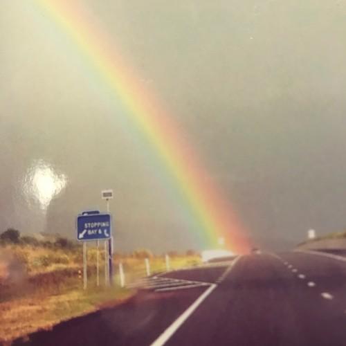 Rainbow: 264