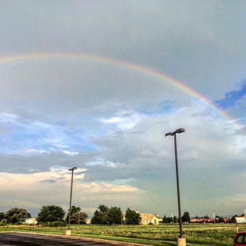 Rainbow: 138