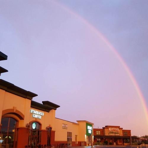 Rainbow: 112