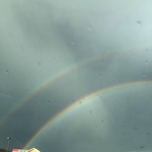 Rainbow: 123