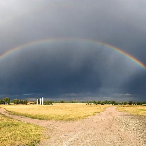 Rainbow: 120
