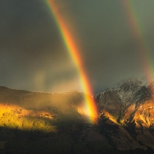 Rainbow: 32