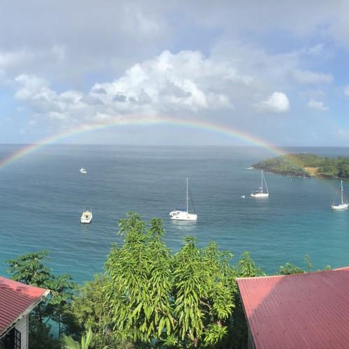 Rainbow: 167
