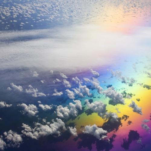 Rainbow: 43