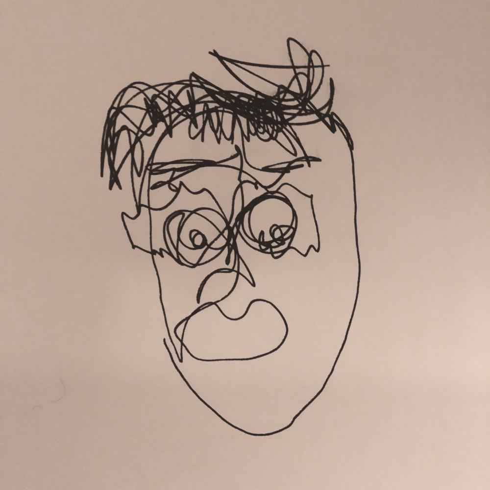 Self Portrait: 463