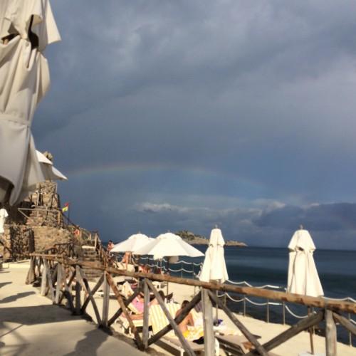 Rainbow: 145